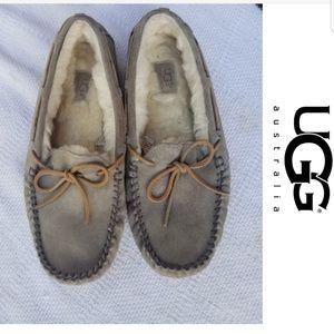 Ugg Dakota slippers 10